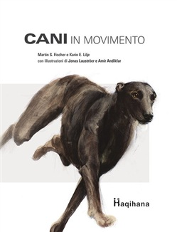 Cani in movimento. Con DVD video