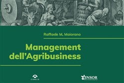 Image of Management dell'agribusiness - Raffaele M. Maiorano