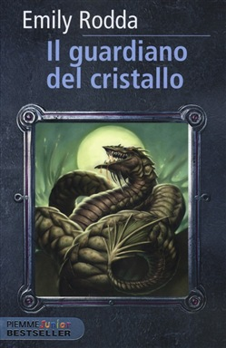 Il guardiano del cristallo. Rowan Vol. 3