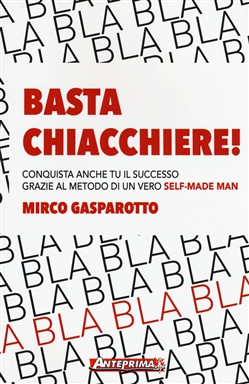 Image of BASTA CHIACCHIERE!