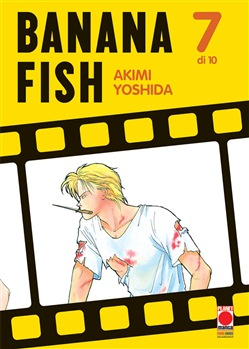 Banana Fish. Vol. 7