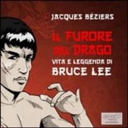Il furore del drago. Vita e leggenda di Bruce Lee. Audiolibro. CD Audio formato MP3