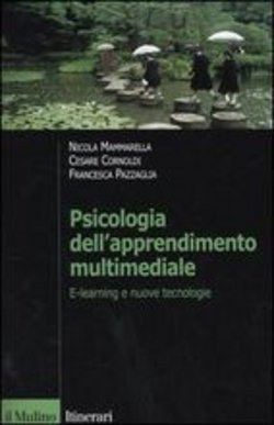 Psicologia dell'apprendimento multimediale