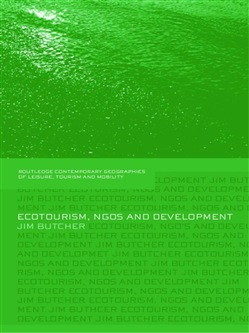 Ecotourism, NGOs and Development