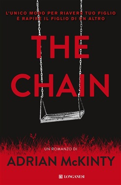 The chain - Edizione italiana