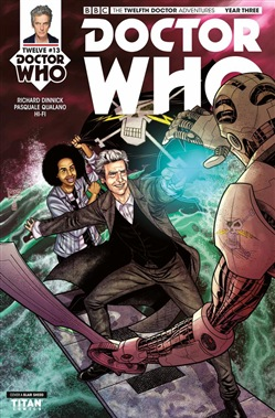 Doctor Who: The Twelfth Doctor 3.13