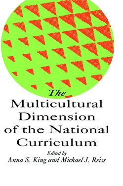The Multicultural Dimension Of The National Curriculum