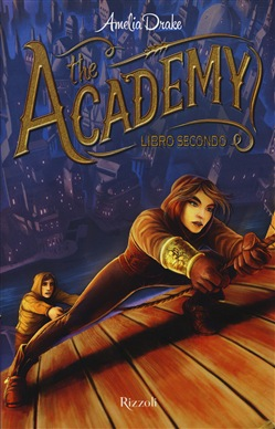 The Academy. Vol. 2