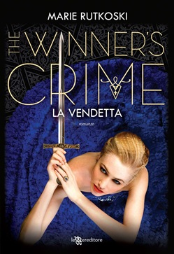 The Winner's Crime - La vendetta
