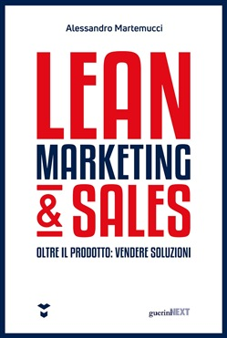 Lean marketing & sales