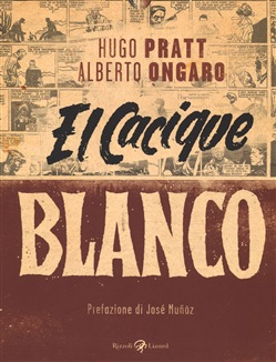 Cacique Blanco