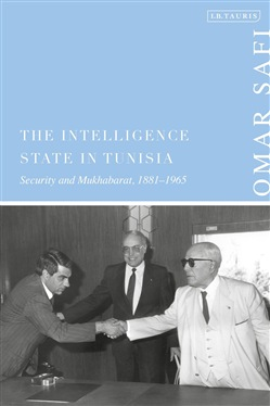 The Intelligence State in Tunisia