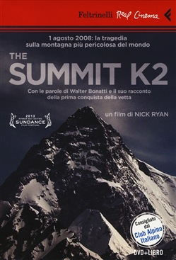 The Summit K2