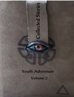 Collected Stories: Youth Adventure 3