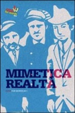 Image of Mimetica realtà. Coop for words 2011