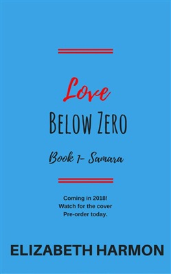 Love Below Zero - Samara