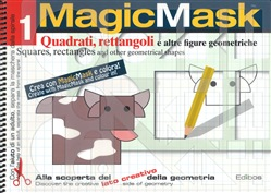 Image of MagicMask Vol. 1