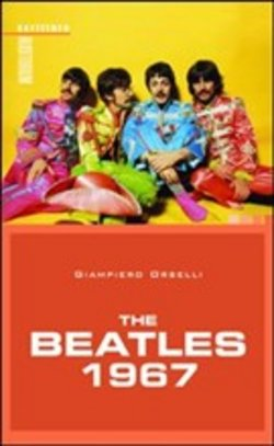 Image of The Beatles 1967 - Giampiero Orselli