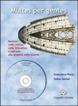 Image of Multas per gentes. Per le Scuole superiori. Con CD-ROM - Francesco Pi