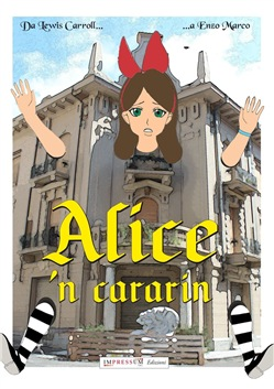 Image of Alice. 'N cararin - Enzo Marco