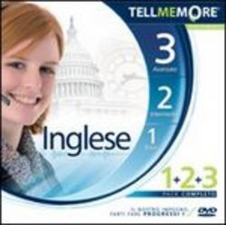 Image of Tell me more. Inglese 1-2-3