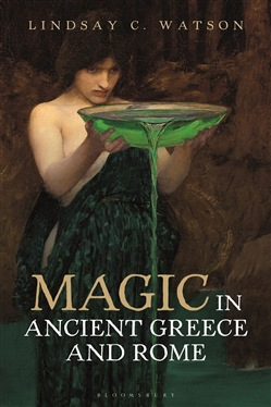 Magic in Ancient Greece and Rome