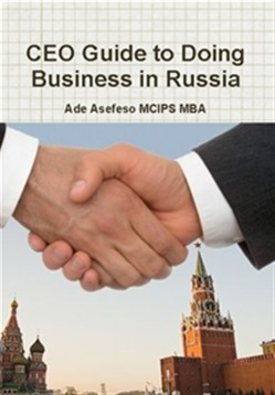 CEO Guide to Doing Business in Russia