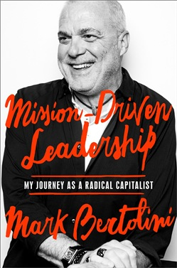 Mission-Driven Leadership