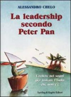 La leadership secondo Peter Pan