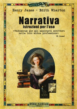 Image of Scrivere narrativa - George Wharton James
