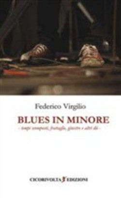 Image of Blues in minore - Federico Virgilio