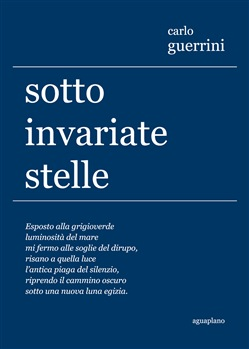 Image of Sotto invariate stelle - Carlo Guerrini