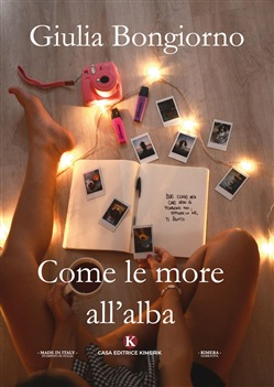 Come le more all'alba