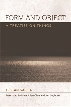 Form and Object