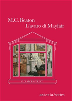 scaricare in linea L'avaro di Mayfair pdf, epub ebook