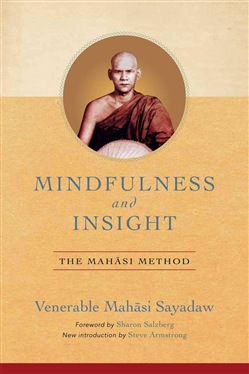 Mindfulness and Insight