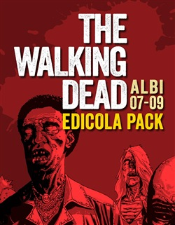 The walking dead. Vol. 7-9