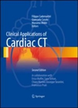 Image of Clinical applications of cardiac CT