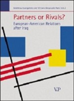 scaricare in linea Partners or Rivals? European-American Relations after Iraq epub, pdf