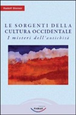 Image of Le sorgenti della cultura Occidentale Vol. 1 - Rudolf Steiner
