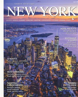Image of New York