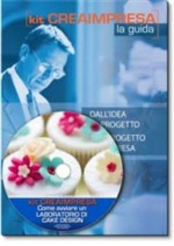 Libro Come avviare un laboratorio di cake design ...