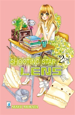 Shooting Star Lens Vol. 2
