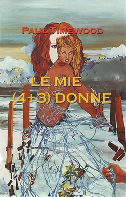 Image of Le mie (4+3) donne - Paul Timewood