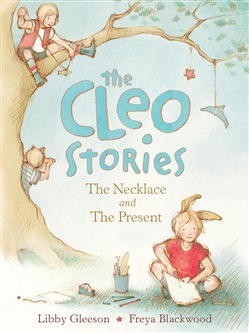 The Cleo Stories 1: The Necklace and the Present