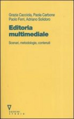 Manuale di editoria multimediale
