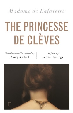 The Princesse de Clèves (riverrun editions)