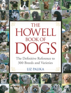The Howell Book of Dogs