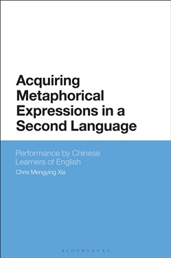 Acquiring Metaphorical Expressions in a Second Language