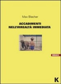 Image of Accadimenti nell'irrealtà immediata - Max Blecher